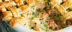 10 Fish Pie Recipes