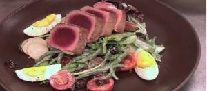 Healthy and Easy Tuna Recipe