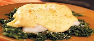 Smoked Haddock and Potato Bake